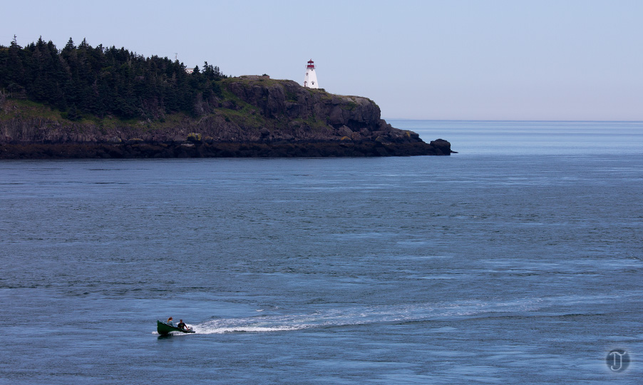 Boar's Head Lighthouse