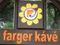 farger kave coffee shop