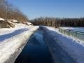 Bayers Lake Trail