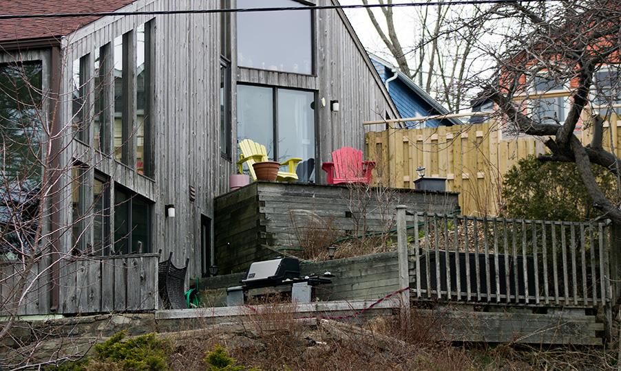 Spring in Halifax Shooting Spree