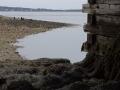 Low Tide in Freeport