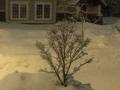 St Patricks Day Blizzard 2015