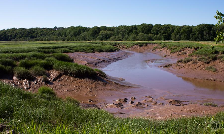 Cornwallis River Kentville